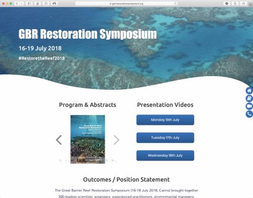 GBR Restoration
