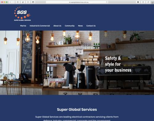 Super-Global